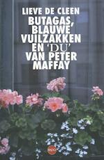 Butagas, blauwe vuilzakken en 'Du' van Peter Maffay - Lieve De Cleen (ISBN 9789462670495)