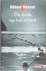 De dode op het strand - Hakan Nesser (ISBN 9789044510027)