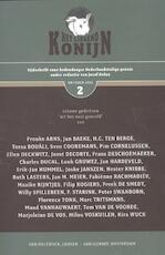 Het liegend konijn - Jozef Deleu (ISBN 9789081696197)