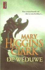 De weduwe - Mary Higgins Clark, Marianne Lakens Douwes (ISBN 9789021013640)