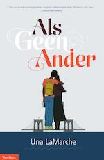 Als geen ander - Una LaMarche (ISBN 9789000344253)
