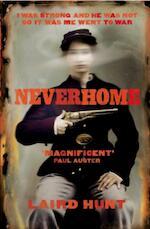 Neverhome - Laird Hunt (ISBN 9780099592921)