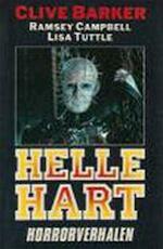 Hellehart - Clive Barker, Ramsey Campbell (ISBN 9789024516858)
