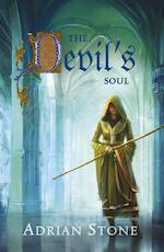 The Devil's Soul - Adrian Stone (ISBN 9789024571420)