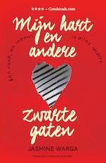 Mijn hart en andere zwarte gaten - Jasmine Warga (ISBN 9789045210445)