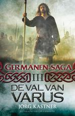 De val van Varus - Jörg Kastner (ISBN 9789045209241)
