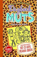 Dagboek van een muts 9 - Houd de dief! - Rachel Renée Russell (ISBN 9789026140006)