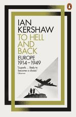To Hell and Back - Ian Kershaw (ISBN 9780141980430)