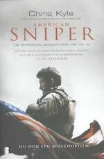 American sniper - Chris Kyle, Scott McEwen, Jim DeFelice (ISBN 9789022575932)