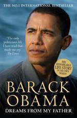 Dreams from my father - Barack Obama (ISBN 9781847670946)