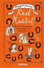 Red Madelief! - Nicolle Christiaanse