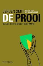 De Prooi - Jeroen Smit (ISBN 9789044616422)