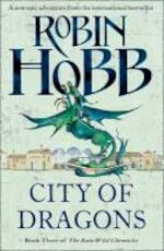 City of Dragons - Robin Hobb (ISBN 9780007273805)