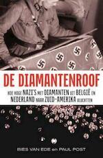 De diamantenroof - Bies van Ede, Paul Post (ISBN 9789401907538)