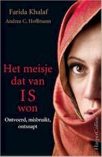 Het meisje dat van IS won - Farida Khalaf (ISBN 9789402750690)