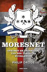 Moresnet - Philip Dröge (ISBN 9789000349616)