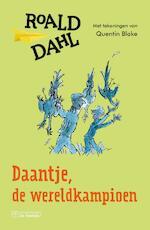Daantje, de wereldkampioen - Roald Dahl