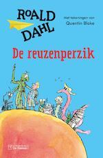 De reuzenperzik - Roald Dahl (ISBN 9789026135224)
