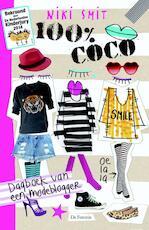 100% Coco (deel 1) - Niki Smit (ISBN 9789026139574)