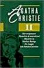 11e vijfling - Agatha Christie, A. van Iddekinge-van Thiel (ISBN 9789024525911)