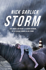 Storm - Nick Garlick (ISBN 9789026621581)