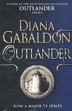 Outlander - Diana Gabaldon (ISBN 9781784751371)