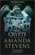 De crypte - Amanda Stevens (ISBN 9789462531079)
