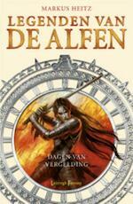 Dagen van vergelding - Markus Heitz (ISBN 9789024573585)