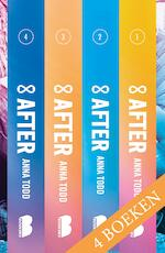 After-serie 4-in-1 - Anna Todd (ISBN 9789402306972)