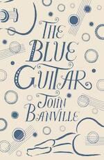 Blue Guitar - John Banville (ISBN 9780241004326)