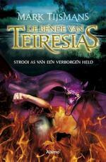 Strooi as van een verborgen held - Tijsmans Mark (ISBN 9789462345478)
