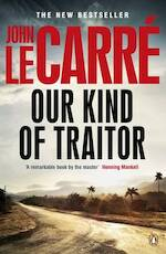 Our Kind of Traitor - John le Carré (ISBN 9780141049168)