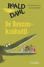 De Reuzenkrokodil - Roald Dahl
