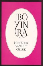 Het boek van het geluk - Bo Yin Ra (ISBN 9789073007086)