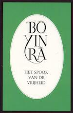 Het spook van de vrijheid - Bô Yin Râ (ISBN 9789073007345)