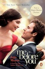 Me Before You. Film Tie-In - Jojo Moyes (ISBN 9780718184001)
