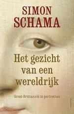 Het gezicht van de wereld - Simon Schama (ISBN 9789045032498)