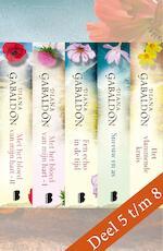 De reiziger-serie deel 5 t/m 8 - Diana Gabaldon (ISBN 9789402307023)
