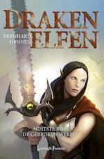 Drakenelfen 8 – De Gebroken Wereld - Bernhard Hennen (ISBN 9789024565047)