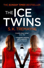 Ice Twins - S. K. Tremayne (ISBN 9780007459223)