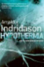 Hypothermia - Arnaldur Indriðason (ISBN 9781846552625)