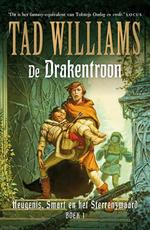 De Drakentroon - Tad Williams (ISBN 9789021018843)