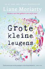 Grote kleine leugens - Liane Moriarty (ISBN 9789400506138)