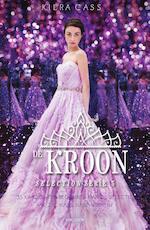 De kroon - Selection Serie 5 - Kiera Cass (ISBN 9789000345205)