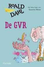 De GVR - Roald Dahl (ISBN 9789026141522)