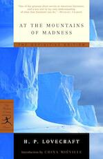 At The Mountains Of Madness - H. P. Lovecraft (ISBN 9780812974416)