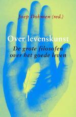 Over levenskunst - Joep Dohmen (ISBN 9789026321498)