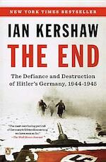 The End - Ian Kershaw (ISBN 9780143122135)