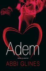 Adem - Abbi Glines (ISBN 9789045211152)