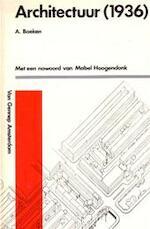 Architectuur (1936) - Albert Boeken, Mabel Hoogendonk (ISBN 9789060124734)